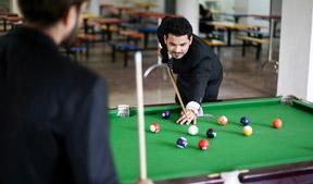 Games at ASB Noida