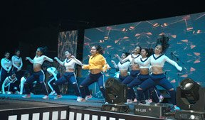 Event at ASB Noida