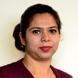 Ms. Jaya Khattri