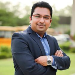 Mr. Ravee Sharma