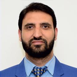 Dr. Syed Aijaz Ahmad