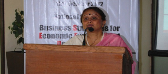 Dr. Amita Joseph