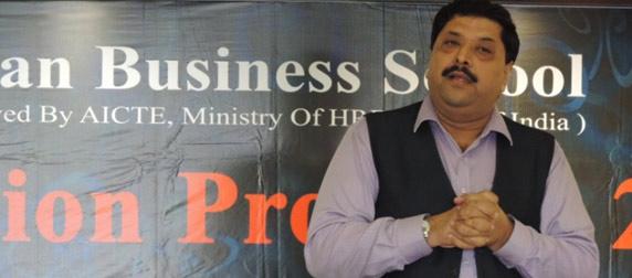 Dr. Anil Sethi