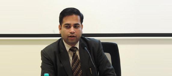 Dr. Nilanjan Mukherjee