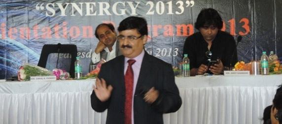 Vimal K. Pandey