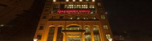 Top Business School - Asian Business School Building