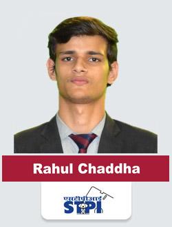 Rahul Chaddha