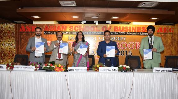International Journal Of Management Released @AEG