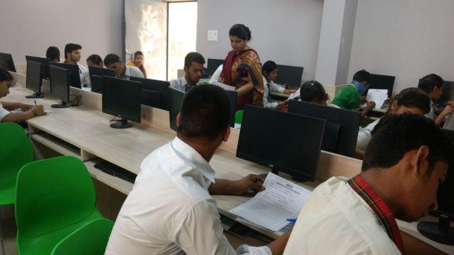 CSR Initiative @ YPS Noida