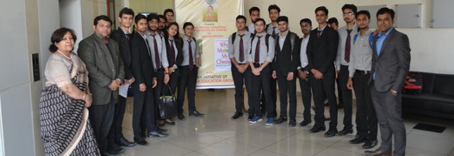Entrepreneurship Club Activity @ASB- 26th April 2017