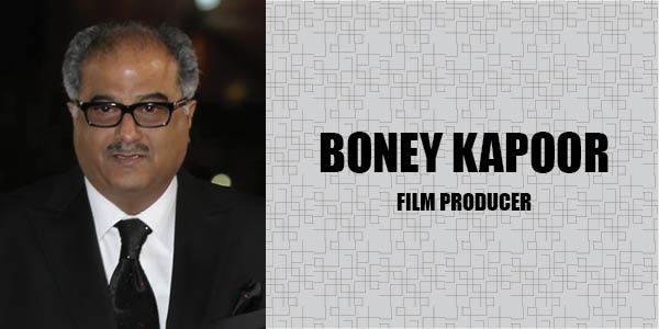 Bony Kapoor