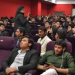 ASB Abhivyakti Club Activity for BBA and BCA students - 30th January 2019