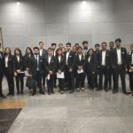 ASB BBA and BCA Students sparkle at IITM Janakpuri's Annual Technical and Management Fest