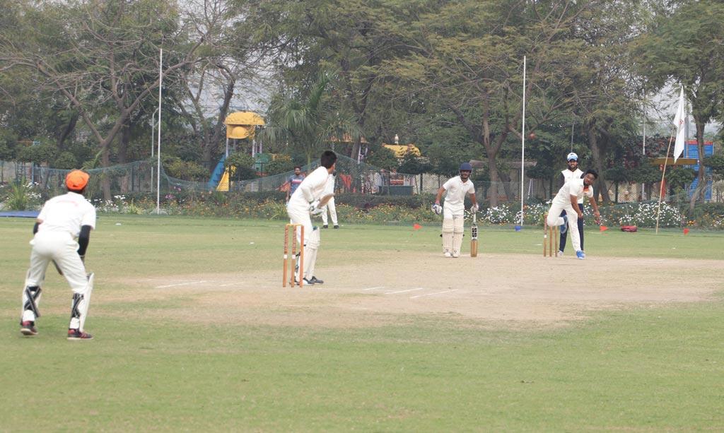 ASB ATHLEEMA 2019 – Inter-College Cricket Tournament!