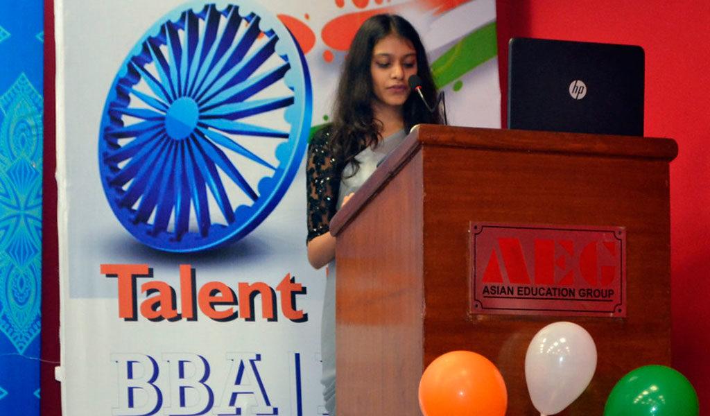 Talent Hunt @ ASB BBA & BCA 2018-2021