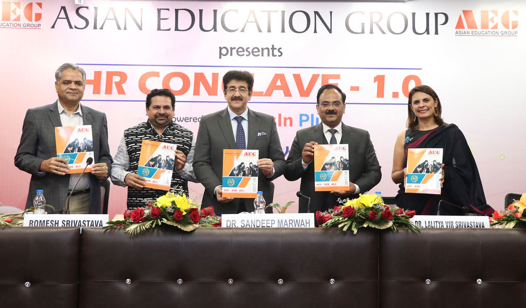 ASB organizes HR Conclave