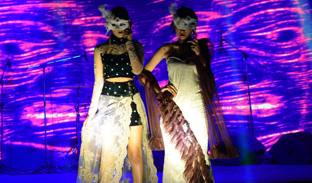 ASB KESSHET 2019 – Walk the Ramp (Fashion Show) Image Gallery