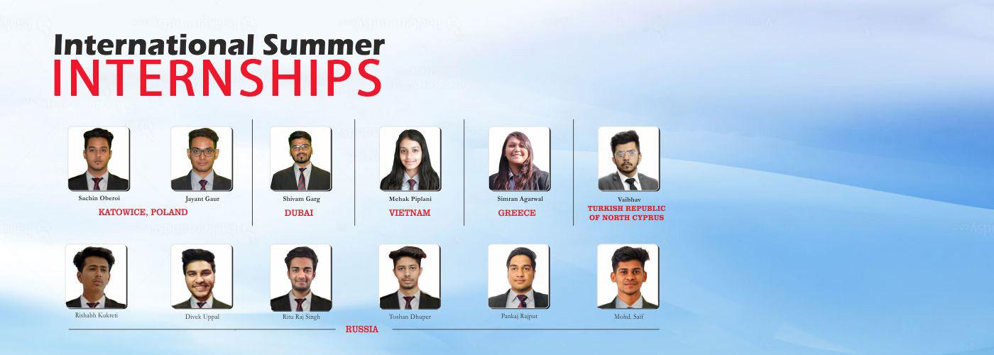 Asian School Business