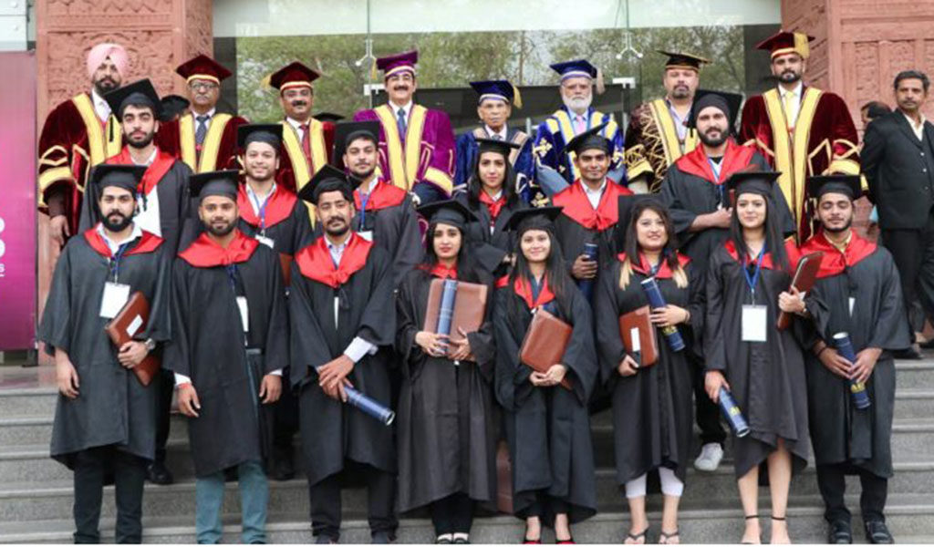 Asian School of Business: Annual Convocation 2019