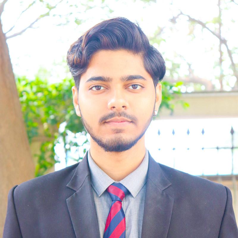 Aniket Singh