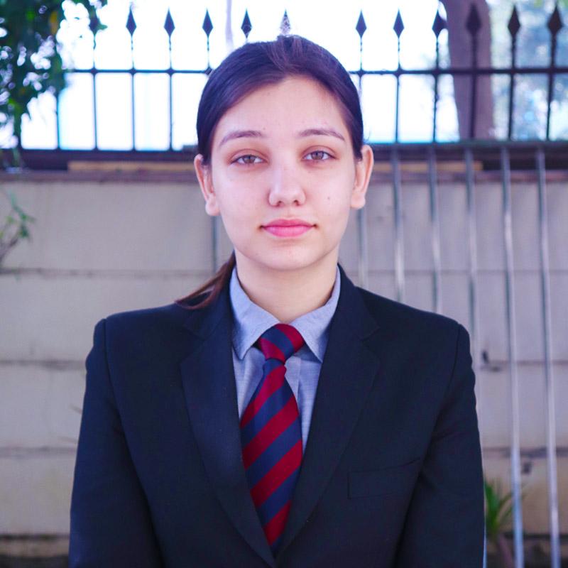 Hrishita Sharma