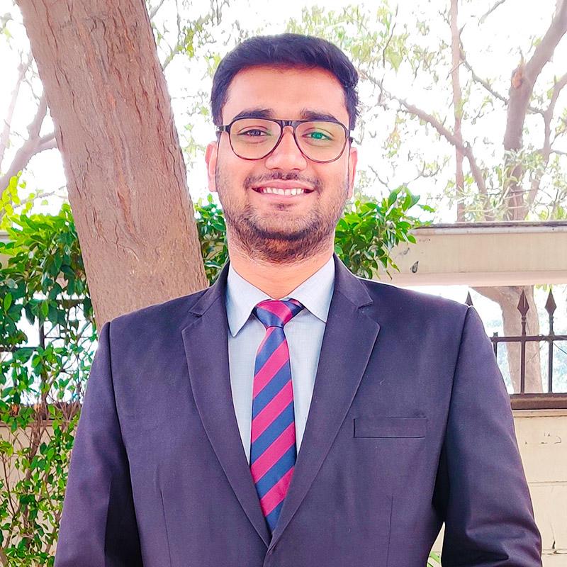 Nishchay Srivastava