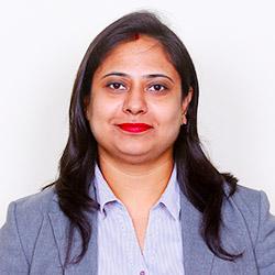 Ms. Pooja Dang