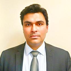 Mr. Sanjeev Sharma