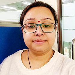 Ms. Shipra Shrivastava