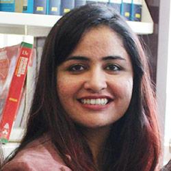 Ms. Shivani Baijal