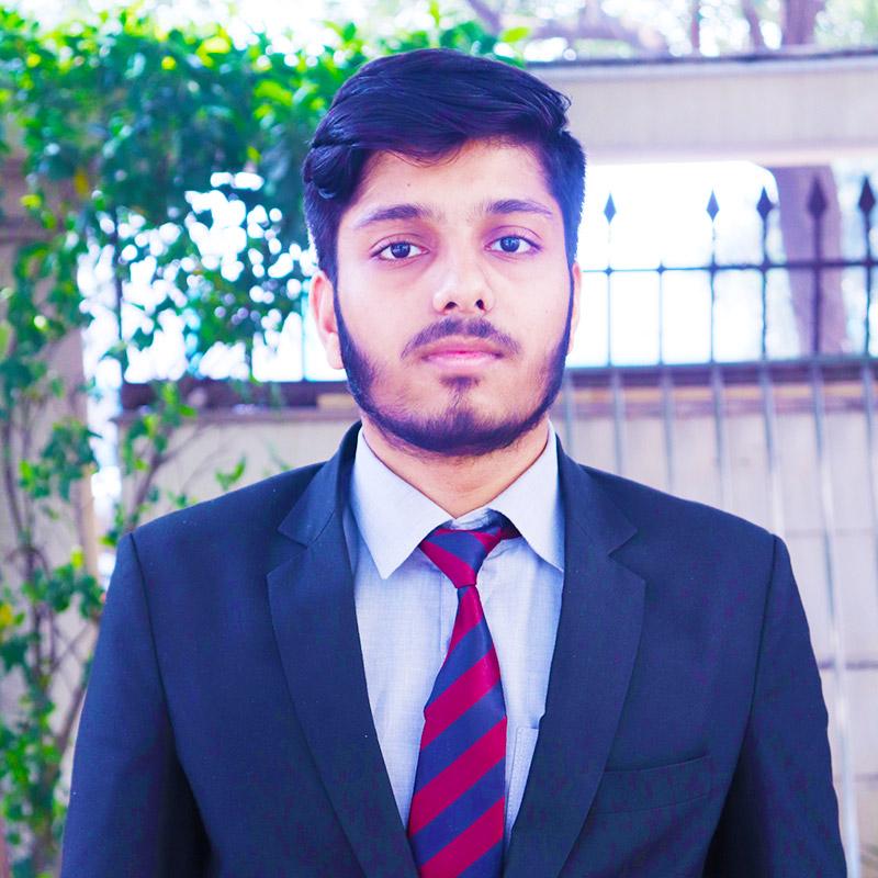 Tushar Maheshwari