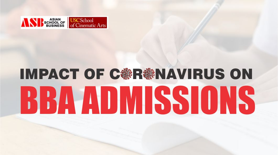 Coronavirus Impact On BBA Colleges and Options Available with You
