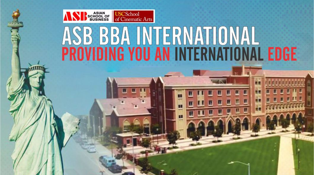 Why More Students Are Opting for ASB BBA International?