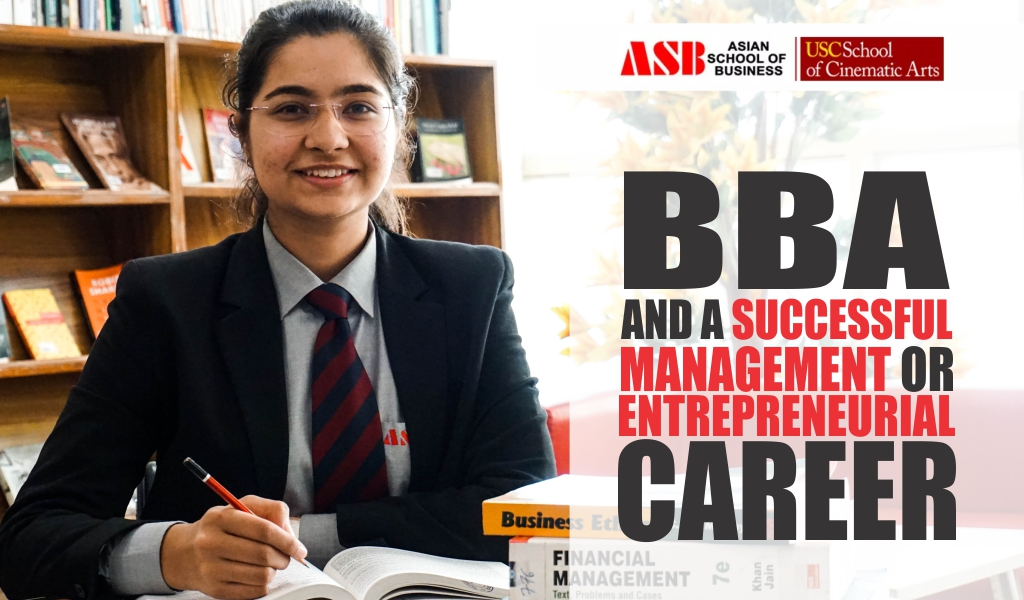 Know How BBA Programme Opens Avenues To Success In Both Management & Entrepreneurial Careers