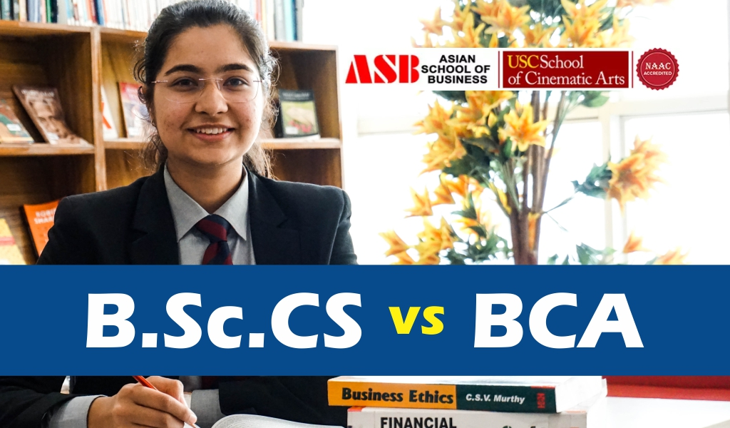 BSc Computer Science vs BCA: Syllabus, Scope, Colleges