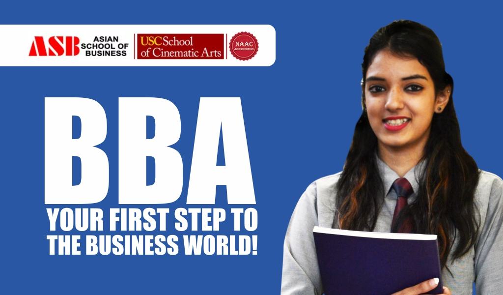 BBA: Your First Step To The Vibrant Business World