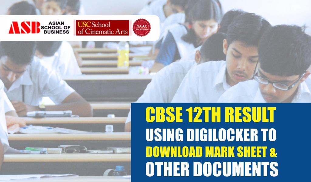 CBSE class 12th result declared; Here's how to use DigiLocker to download mark sheet, other documents