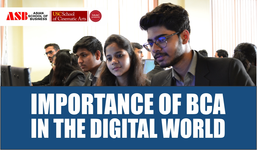 The rising importance of BCA in the digital world