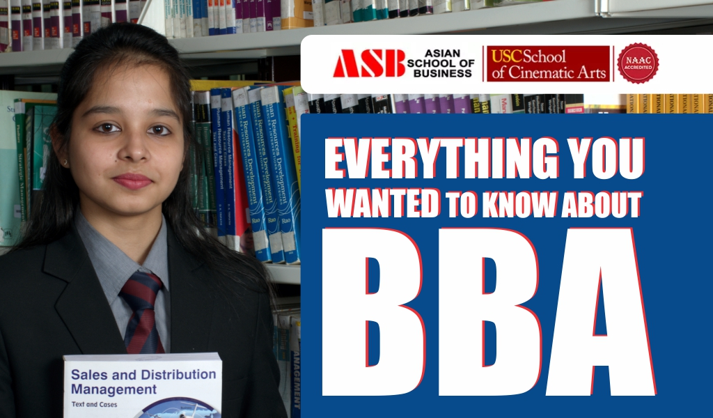 BBA Course: Eligibility, Admission, Fees, Scope, Career, Subjects & More!