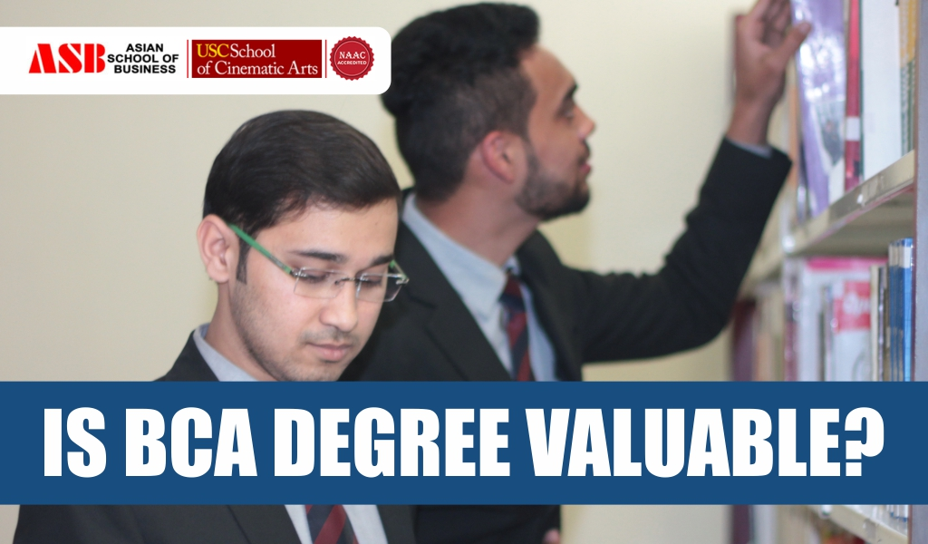 Is a BCA Degree Really Valuable?