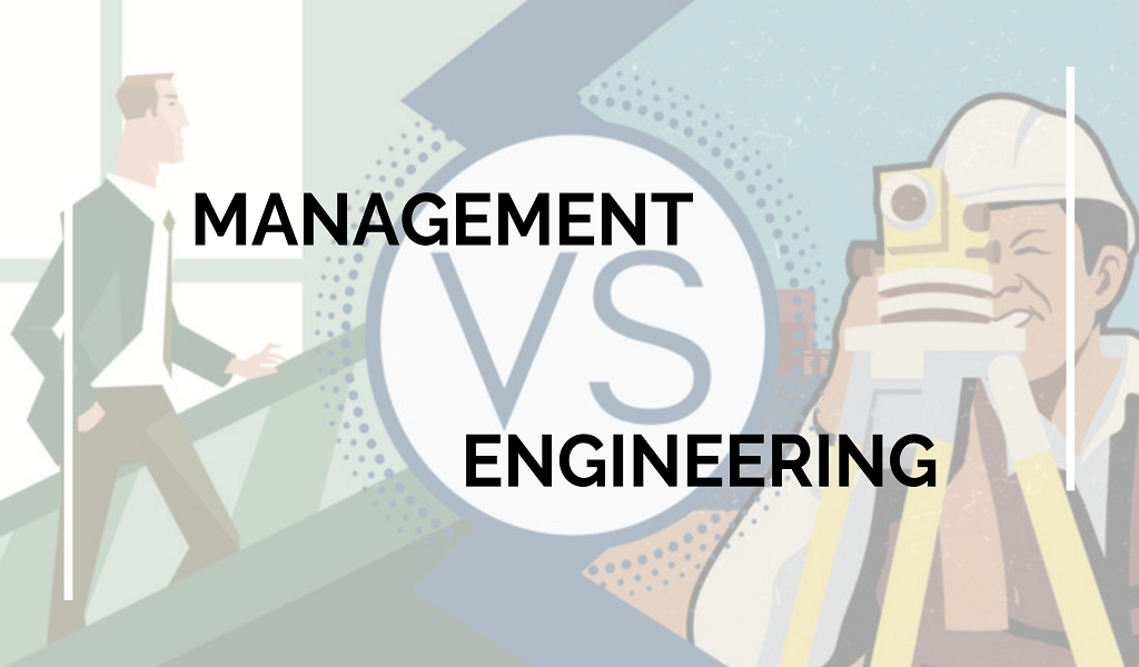 Some key Benefits of Management education over Engineering in terms of career progression