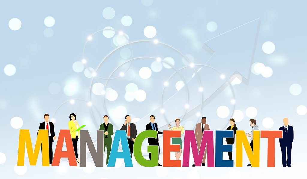 Acquaint yourself with the Art of Management