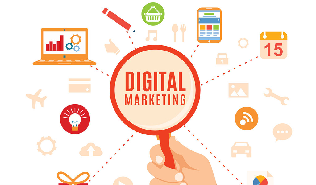 Digital Marketing: The Gateway to New Age Marketing