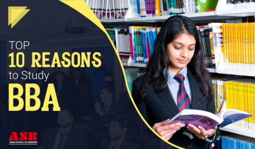 reasons to Study BBA