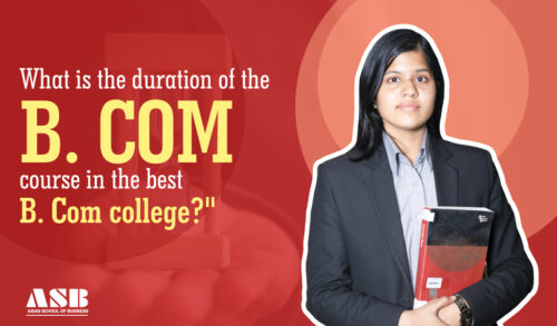 best B.Com college