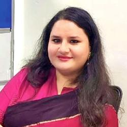 Ms. Anu Dogra