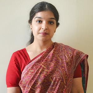 Ms. Shivali Verma