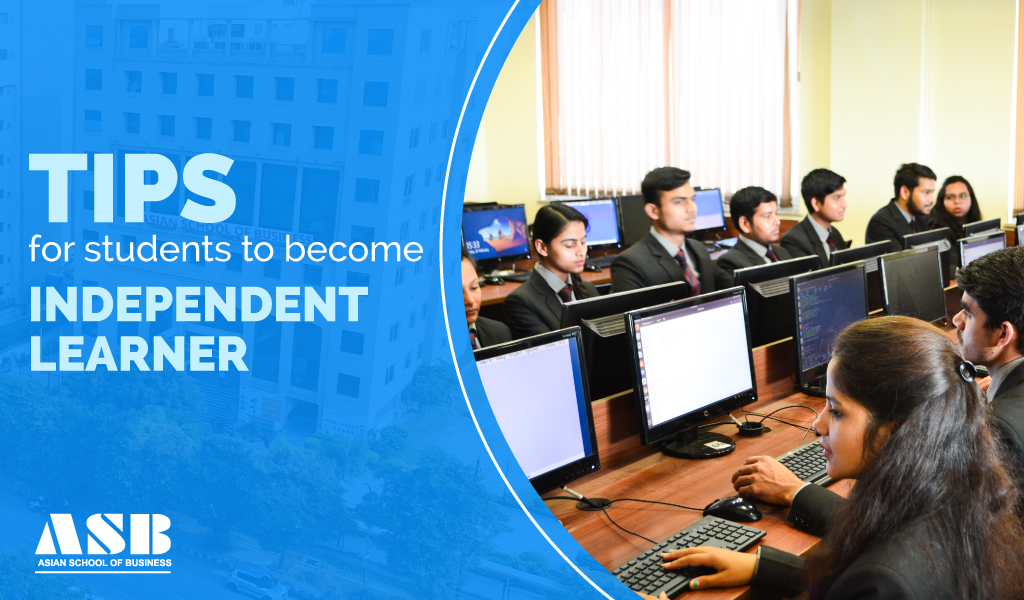 Tips for students to become independent learner
