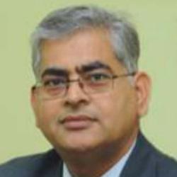 Dr. Dinesh Chandra Sharma