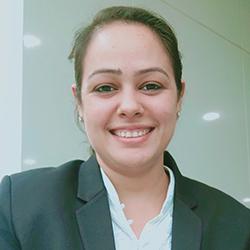 Ms. Gurjapna Anand